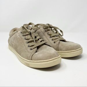 Ugg // Tomi Suede Sneakers